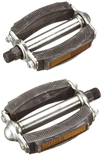 Dresco 5250801 Set Fahrradpedalen Klassiek, 2 Stück