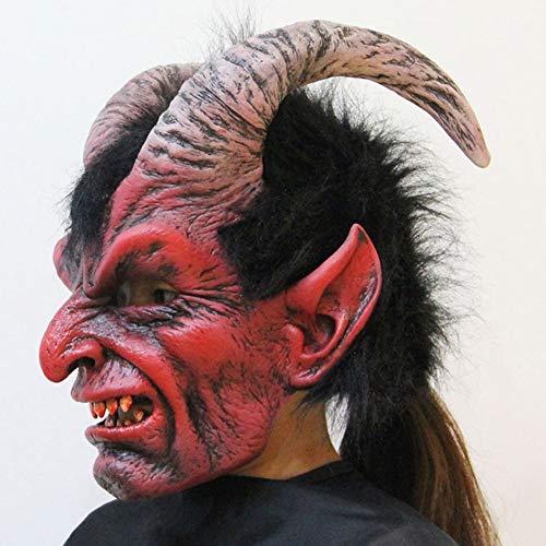Halloween Christmas Party Bar Terror Film Curse Geister -