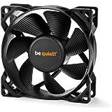 be Quiet! PC behuizing ventilator Pure Wings 2 80mm BL044