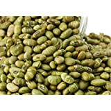 Fave Di Edamame Arrostite E Leggermente Salate [1 Kg] Senza Glutine. Gustosi Fagioli Di Edamame Naturali Orientali…