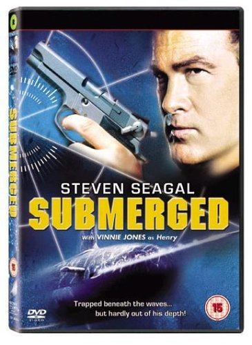Submerged [DVD] [2005] by Steven Seagal