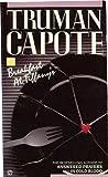 Capote Truman - Breakfast at Tiffany'S (SE) - New American Library