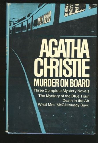 Murder on Board: Including