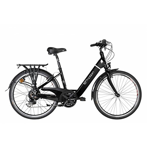 Bicicleta eléctrica BH EVO ECO Lite 2016-M