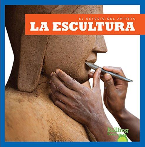 La Escultura (Sculpture) (El Estudio Del Artista/ Artist's Studio)