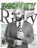 GET MONEY Magazine - Issue #8 (Freeway Ricky Ross): The Magazine Of Choice