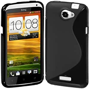 Back Cover FOR HTC Desire One X (BUY 1 GET 1 FREE)