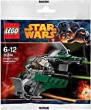 LEGO Star Wars: Anakin's Jedi Interceptor Set 30244 (Bagged) by LEGO