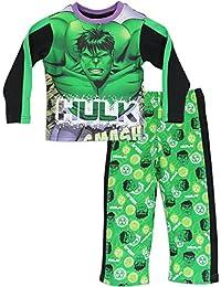 Hulk - Pijama para Niños - Marvel