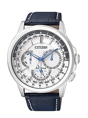 Orologio cronografo uomo citizen calendrier trendy cod. bu2020-11a