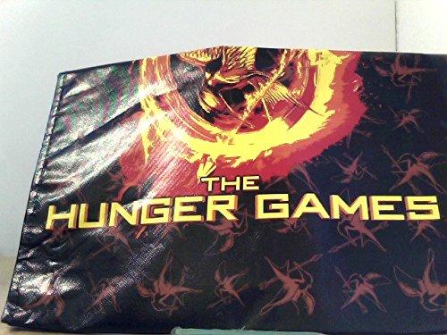 The Hunger Games Movie Bag Reusable Shopping Bag