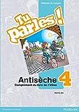 Telecharger Livres Tu parles 4 antiseche complement du livre de l eleve (PDF,EPUB,MOBI) gratuits en Francaise