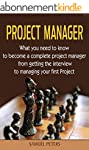 Project Management: Project Manager:...