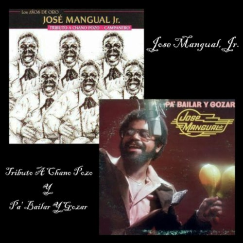 Campanero - Jose Mangual Jr.