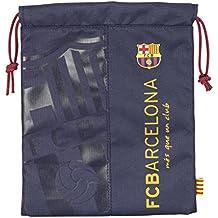 Futbol Club Barcelona - Saquito merienda (Safta 811472237)