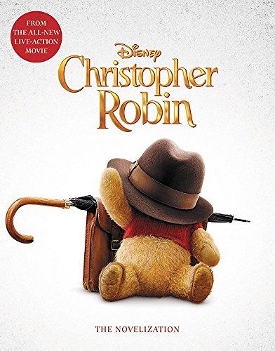 Christopher Robin - The Novelization