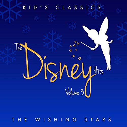 Kid's Classics - The Disney Hits Vol 3