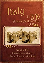 Italy in 3D (Stereoviews)