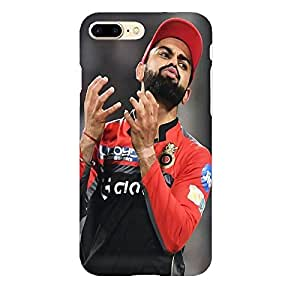 One Plus oneplus 5 virat kohli with virat kohli Design. 3d hard Polycarbonate printed back cover with premium quality and matte finish by AR Enterprise