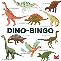 Dino-Bingo Dino-Bingo -