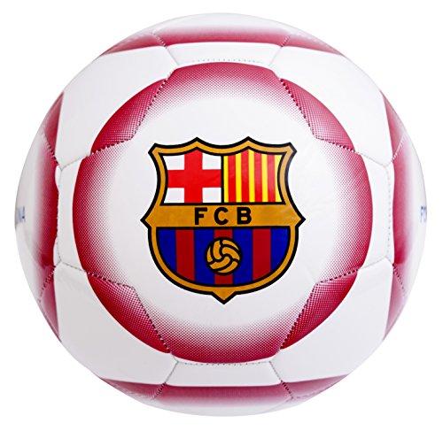 FC Barcelona Escudo del Oficial de fútbol (tamaño 5)