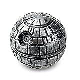 YTH Star War Death Star 3 Parts Herb Grinder 50 mm Gift Box