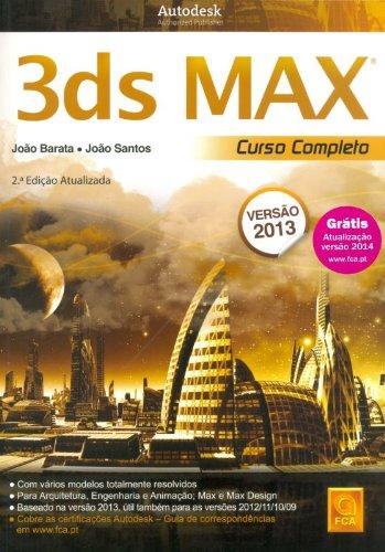3ds MAX - Curso Completo João Barata