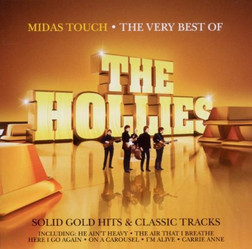 midas-touch-the-very-best-of-t-import-anglais