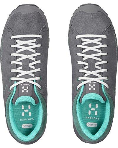 Haglofs Roc Lite Women's Chaussure de Marche - SS17 magnetite/jade