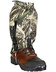 Raptor Hunting Solutions Realtree Camouflage Imperméable Respirant Coupe-vent Protection Contre l'humidité Mountain Mountain Gaiter Pour Hommes et Femmes realtree Max5 (one size)
