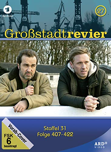 Box 27, Staffel 31 (4 DVDs)