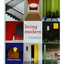 Living Modern: The Sourcebook of Contemporary Interiors by Richard Powers (2013-08-05)