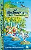 Image of Die Blaubeerdetektive (1), Gefahr für den Inselwald! (Die Blaubeerdetektiv-Reihe)