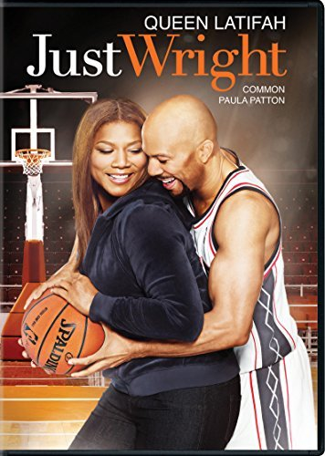 Just Wright by Queen Latifah