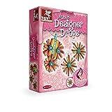 Toykraft 39605 Make Designer Drops, Mult...