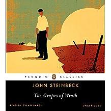 The Grapes of Wrath (Penguin Audio Classics)