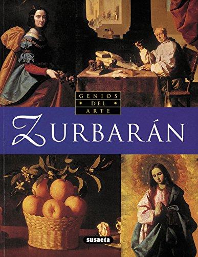 Descargar Libro Zurbaran (Genios Del Arte) de Ruth Bagan