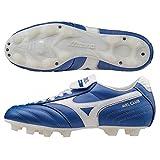Mizuno Scarpe da Calcio MRL Club MD Blu-Bianco P1GA160622
