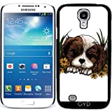 Funda para Samsung Galaxy S4 Mini (GT-I9195) - Cachorro by Adamzworld