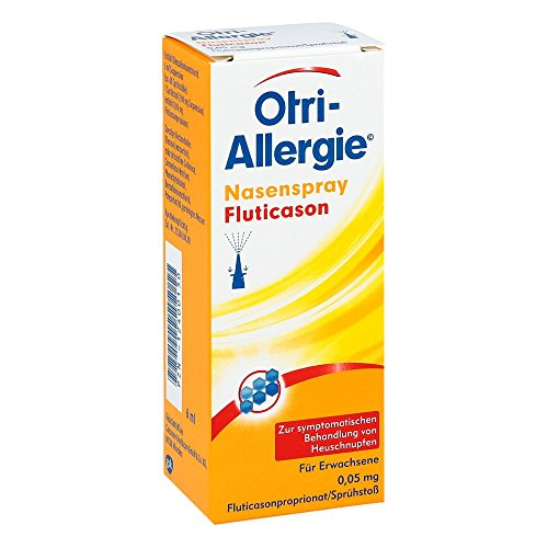Otri-Allergie Nasenspray Fluticason Nasenspray, 6 ml