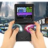 Gameboy Console de Jeu Portable Built-in 142 Jeux Classiques Cadeaux d'anniversaire...