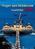 Kalender Rügen und Hiddensee 2020