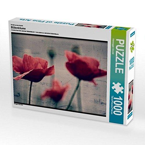 Ein Motiv aus dem Kalender Blütenträume 1000 Teile Puzzle quer Preisvergleich