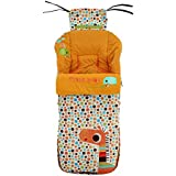 Jané Edición Limitada - Saco silla entretiempo, cubierta extraíble