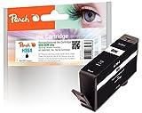 Peach PI300-544 cartucho de tinta Negro