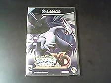 Pokémon XD: Gale of Darkness (GameCube)