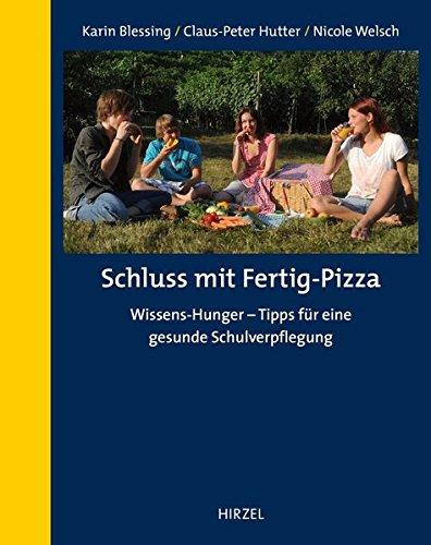 Schluss mit Fertig-Pizza: Wissens-Hunger - Wie Schüler besser essen und mehr über die Natur erfahren