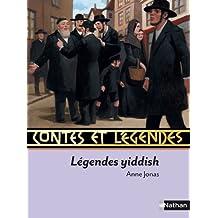 Contes et Légendes : Yiddish