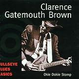 """Songtexte von Clarence """"Gatemouth"""" Brown - Okie Dokie Stomp"""