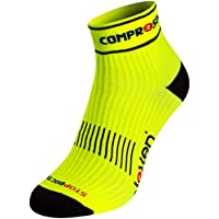 Compression Socks for Running, Cycling, Hiking, Fitness, Crossfit & Flight Travel (Men & Women)